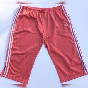 Adidas Women's Capri Pants Size XL
